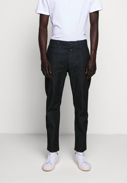 CLOSED - ATELIER - Jeans Tapered Fit - dark blue