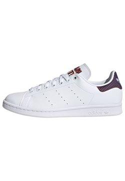 adidas Originals - STAN SMITH SCHUH - Baskets basses - white