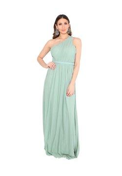 KRISP - Cocktailkleid/festliches Kleid - green