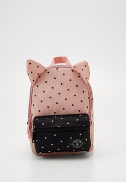 Parkland - LITTLE MONSTER - Reppu - light pink/dark blue