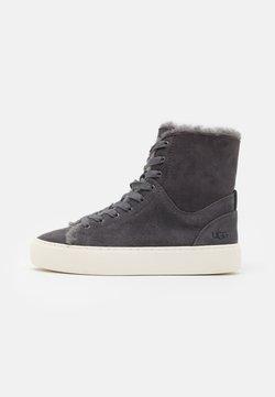 UGG - BEVEN - Sneaker high - dark grey