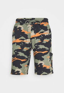Jack & Jones - JJISTONE - Shorts - sea spray