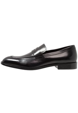 Geox - SAYMORE - Business-Slipper - black