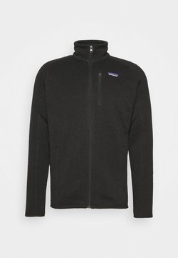Patagonia - BETTER - Fleecejacke - black