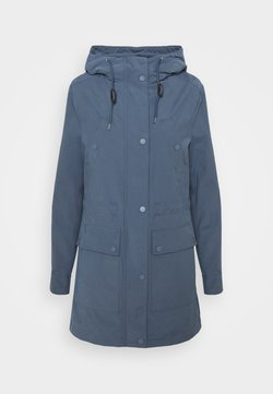 Marks & Spencer London - PARKA - Parka - blue