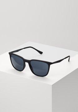 Emporio Armani - Lunettes de soleil - matte black