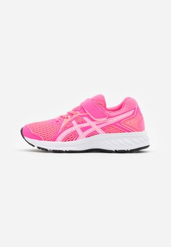 ASICS - JOLT 2 - Hardloopschoenen neutraal - hot pink/white