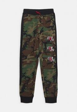 Jordan - JUMPMAN CLASSICS CAMO PANT - Pelipaita - multi coloured