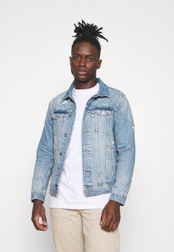 Jack & Jones - JJIJEAN JACKET - Veste en jean - blue denim