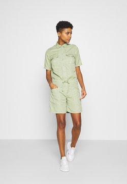 Pepe Jeans - TORY - Combinaison - palm green