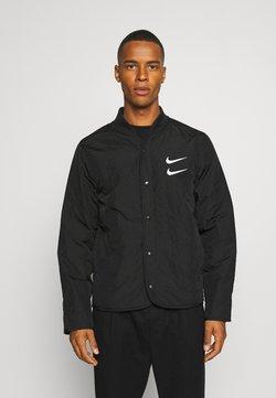 Nike Sportswear - Overgangsjakker - black/white