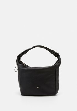 Abro - CLAUDIA - Handtasche - black