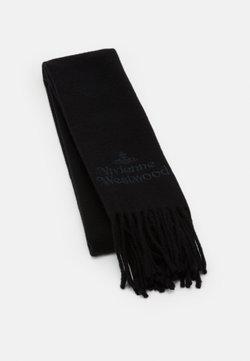 Vivienne Westwood - SCARF - Écharpe - black