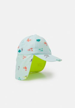 Carter's - SWIM BASEBALL UNISEX - Cap - light blue