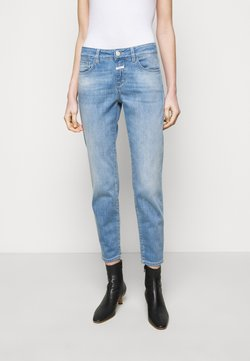 CLOSED - BAKER - Jeans Tapered Fit - mid blue