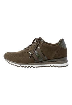 Marco Tozzi - Sneakers basse - olive comb