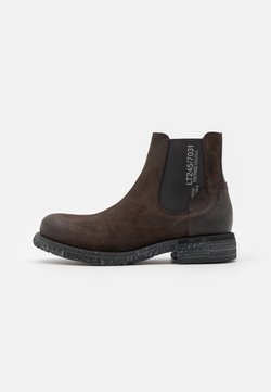 Yellow Cab - UTAH - Stiefelette - brown
