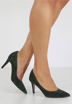 Evita - ARIA - Pumps - green