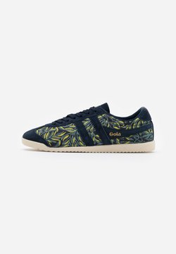 Gola - BULLET LIBERTY - Sneakers laag - navy/multicolor
