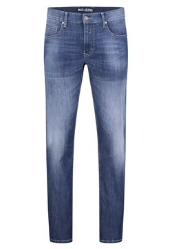MAC Jeans - Jeans Straight Leg - deep blue