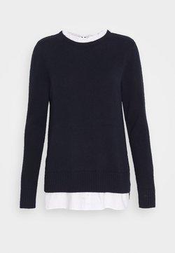 Esprit - Pullover - navy