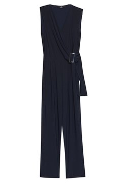 Wallis - BUCKLE WRAP - Overall / Jumpsuit - ink