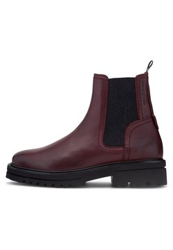 Marc O'Polo - Ankle Boot - bordeaux
