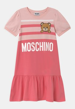 MOSCHINO - Jerseykleid - sugar/camellia rose