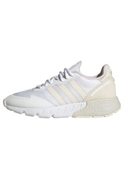 adidas Originals - Sneakersy niskie - white
