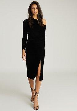 Reiss - BELLA - Cocktailkleid/festliches Kleid - black