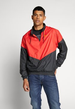 Nike SB - SHIELD SEASONAL - Verryttelytakki - university red/black