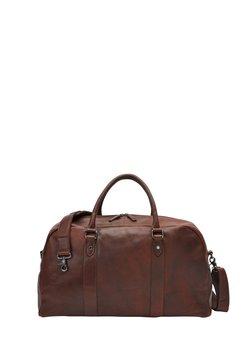 Next - Reisetasche - brown