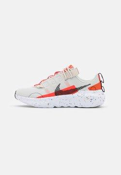 Nike Sportswear - CRATER IMPACT - Sneakers - schwarz