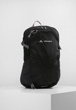 Vaude - WIZARD 24+4 - Trekkingrucksack - black