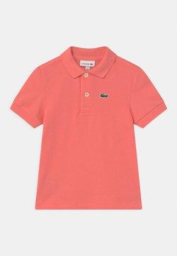 Lacoste - BABY UNISEX - Poloshirt - amaryllis