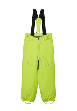 Name it - FUNKTIONS - Schneehose - acid lime