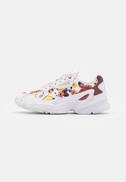 adidas Originals - Sneakers - footwear white/pink tint/gold metallic