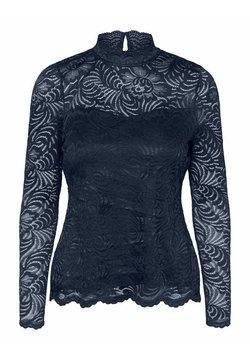 Vero Moda - Blusa - navy blazer