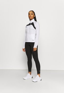 Puma - ACTIVE YOGINI SUIT SET - Chándal - puma white