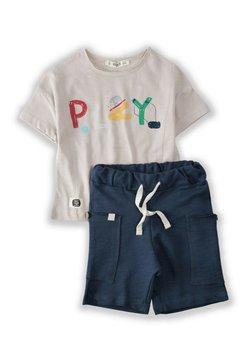 Cigit - Shorts - beige