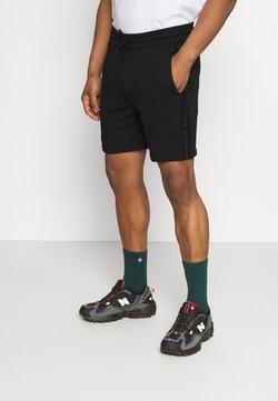 Calvin Klein Jeans - LOGO - Jogginghose - black