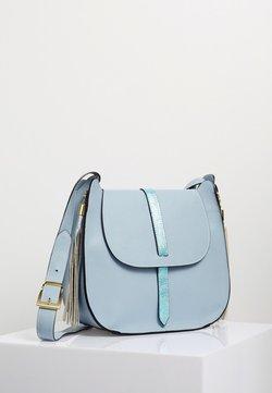 myMo - Handtasche - light blue