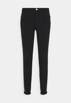 Liu Jo Jeans - PANT - Spodnie materiałowe - nero