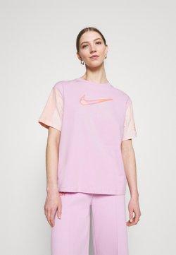 Nike Sportswear - T-Shirt print - arctic pink