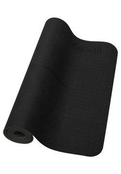 Casall - MAT POSITION 4MM - Fitness/yoga - black