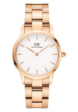 Daniel Wellington - ICONIC LINK 28mm - Montre - rose gold