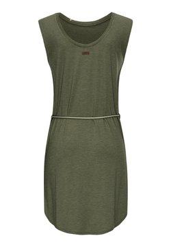 Ragwear - VALENCIA - Jerseykleid - Olive20