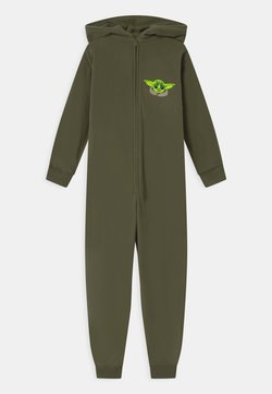 GAP - BOY STAR WARS MANDOLORIAN CHILD  - Pyjama - desert cactus