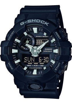 G-SHOCK - G-SHOCK CLASSIC - Uhr - schwarz