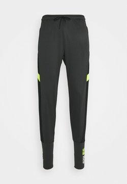 Nike Performance - TOTTENHAM HOTSPURS  - Jogginghose - dark smoke grey/black/medium silver
